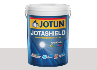 Jotashield With Antifade Colours Exterior Products Jotun