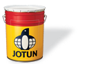 High quality products from Jotun