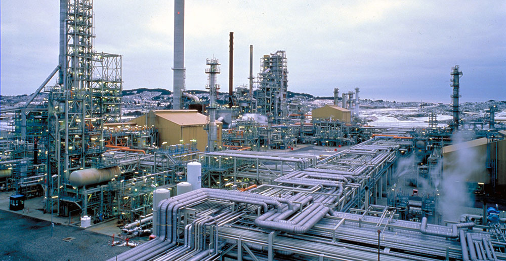 Coatings Paints Designed For Use In Oil Amp Gas Facilities L