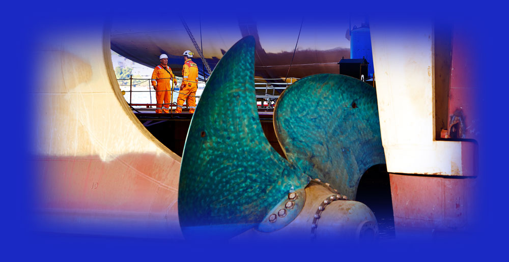 Jotuns worldwide team of technical coatings inspectors has a unique competence within our business
